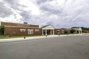 Creighton's Corner Elementary School