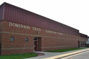 Dominion Trail Elementary School