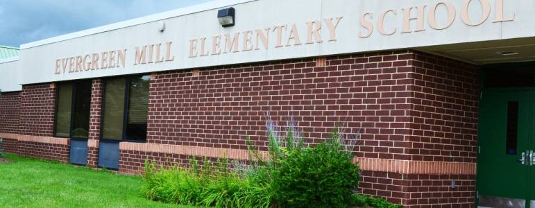 Evergreen Mill Elementary School