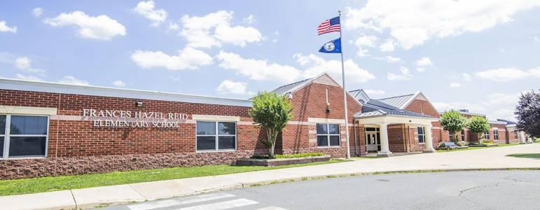 Frances Hazel Reid Elementary School