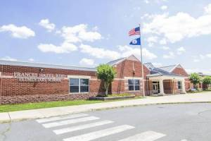 Frances Hazel Reid Elementary School