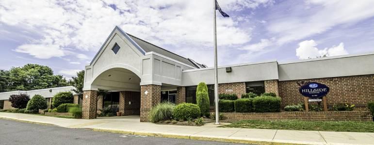 Hillside Elementary School
