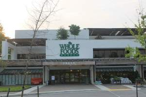 Whole Foods in Columbia, Maryland