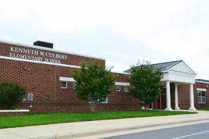 Kenneth W Culbert Elementary School