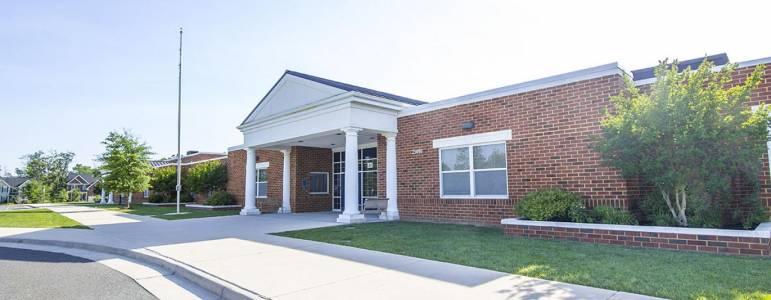 Liberty Elementary School