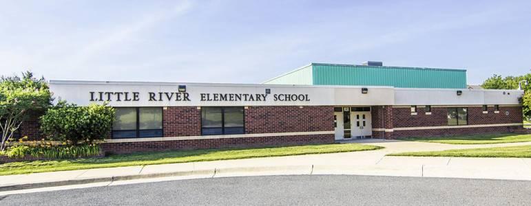 Little River Elementary School