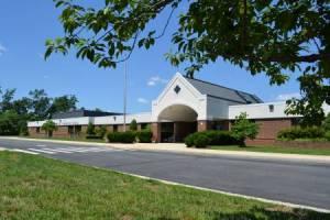 Lowes Island Elementary School