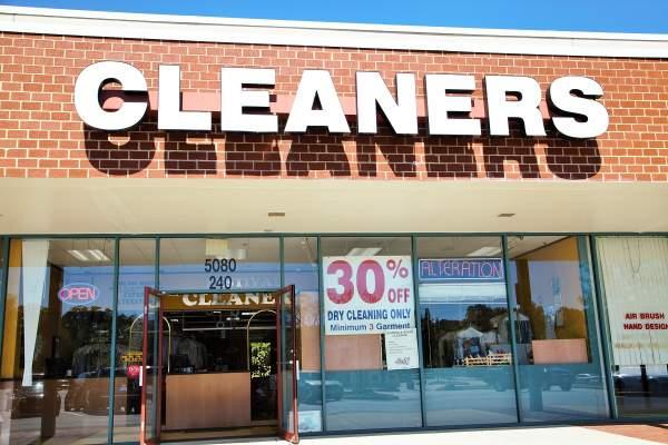 Cleaners in Upper Marlboro, Maryland
