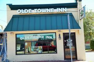 Olde Towne Inn in Upper Marlboro, Maryland
