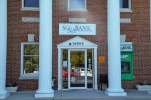 Bank in Upper Marlboro, Maryland