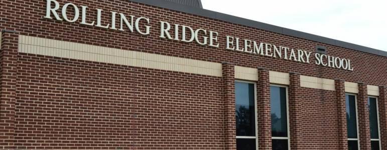 Rolling Ridge Elementary School