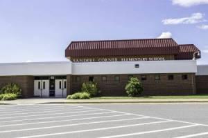 Sanders Corner Elementary School
