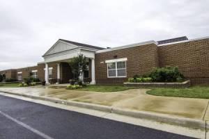 Steuart W. Weller Elementary School