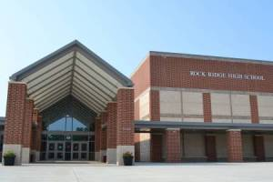 Rock Ridge High School