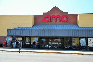 AMC Theatres in Waldorf, Maryland