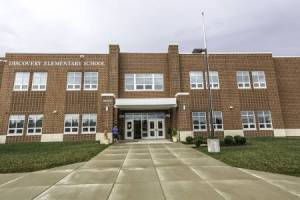 Discovery Elementary School - Ashburn