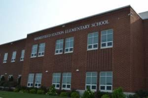 Moorefield Station Elementary School