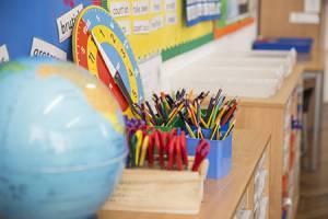 Discovery Elementary School - Arlington