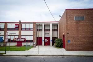 C.W. Harris Elementary School