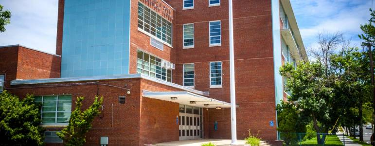Drew Elementary School