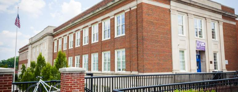 Hardy Middle School