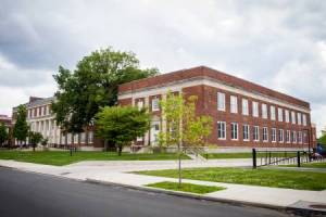 Anacostia High School