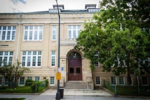 Ketcham Elementary School