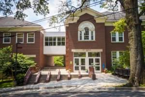 Key Elementary School (DC)