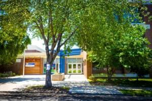 Ludlow-Taylor Elementary School