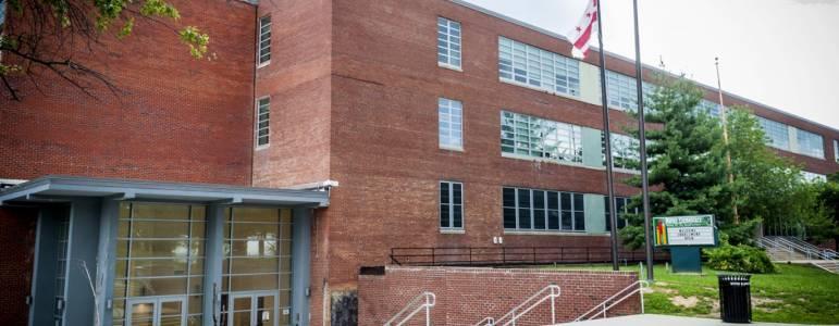 Moten Elementary School