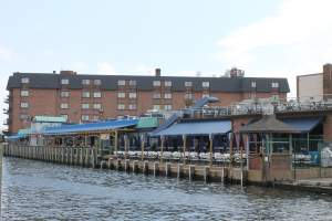 Fleet Reserve in Annapolis, Maryland