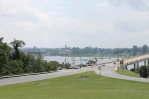 Highway to World War II Memorial