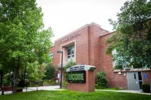 Nalle Elementary School
