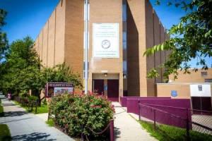 Orr Elementary School