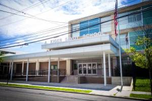Savoy Elementary School