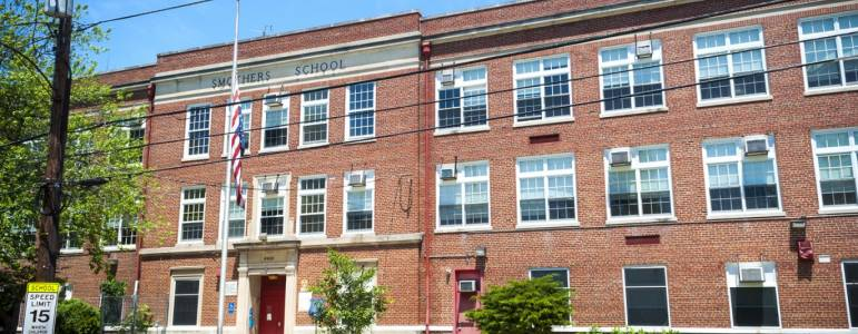 Smothers Elementary School