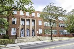 Stanton Elementary School