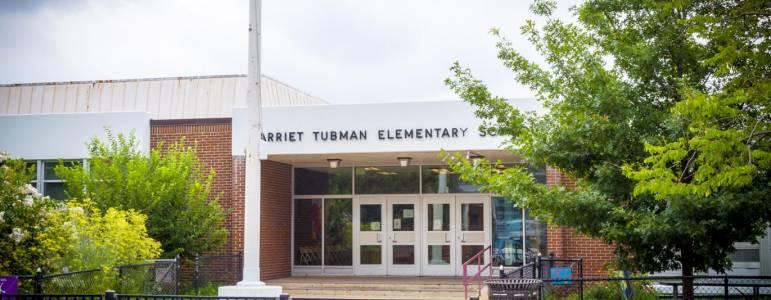 Tubman Elementary School