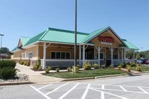 Outback Steakhouse in Glen Burnie, Maryland