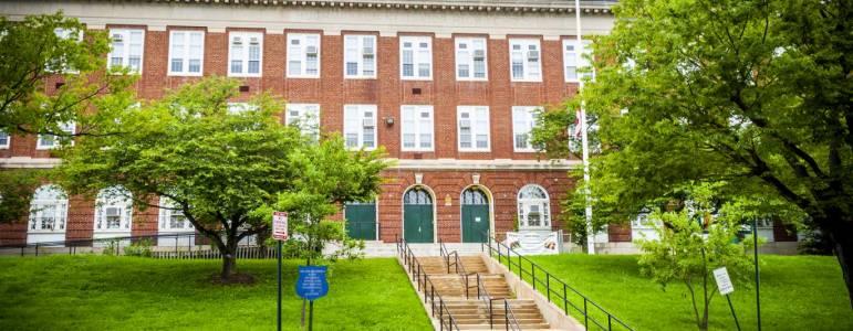 Browne Education Campus