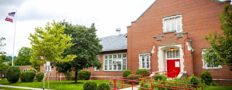 Burroughs Education Campus