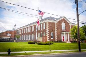 Noyes Education Campus