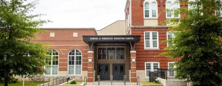 Wheatley Education Campus
