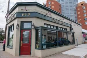 Lyon Village's O'Sullivan's Pub Arlington, VA