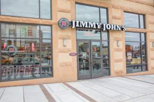 Jimmy John's Subs in Lyon Village Arlington VA