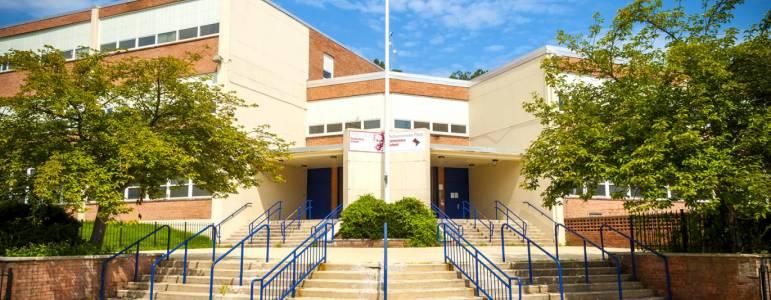 Malcolm X Elementary School