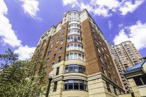 Lexington Square Condo in Arlington, VA