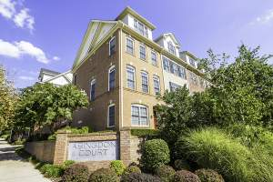 Courts at Ballston Townhome for sale