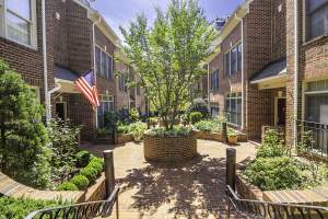 Highgate Townhome in Arlington, VA