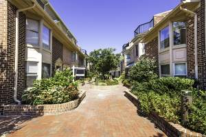 Townes of Ballston Townhomes in Arlington, VA